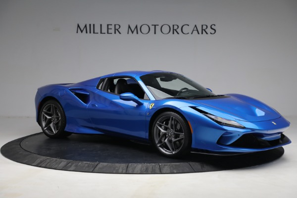 Used 2021 Ferrari F8 Spider for sale $499,900 at Alfa Romeo of Westport in Westport CT 06880 19