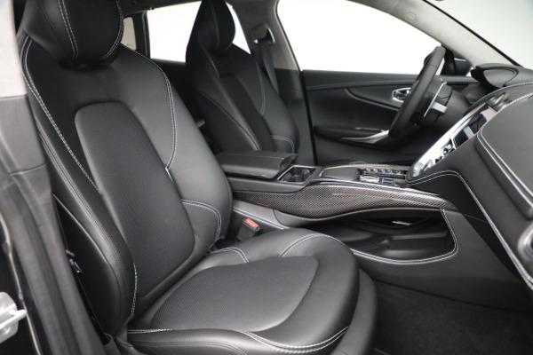 New 2021 Aston Martin DBX for sale $202,286 at Alfa Romeo of Westport in Westport CT 06880 24