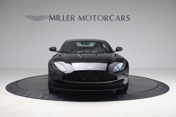 Used 2019 Aston Martin DB11 AMR for sale Call for price at Alfa Romeo of Westport in Westport CT 06880 11