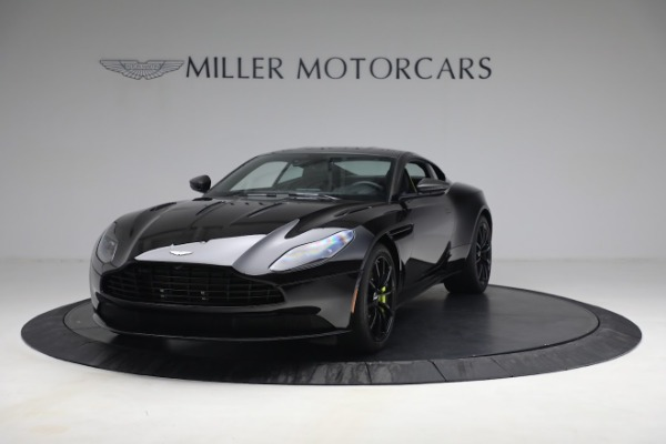 Used 2019 Aston Martin DB11 AMR for sale Call for price at Alfa Romeo of Westport in Westport CT 06880 12