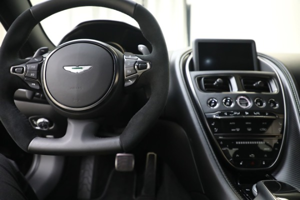 Used 2019 Aston Martin DB11 AMR for sale Call for price at Alfa Romeo of Westport in Westport CT 06880 16