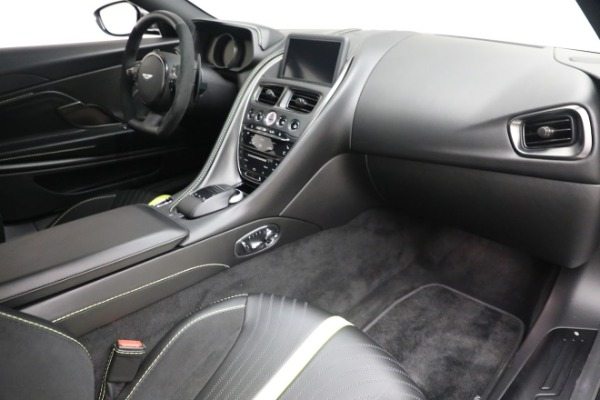 Used 2019 Aston Martin DB11 AMR for sale Call for price at Alfa Romeo of Westport in Westport CT 06880 25
