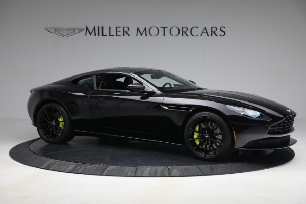 Used 2019 Aston Martin DB11 AMR for sale Call for price at Alfa Romeo of Westport in Westport CT 06880 9
