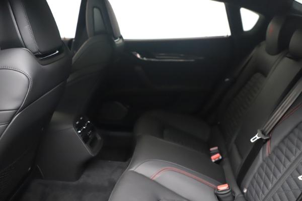New 2022 Maserati Quattroporte Modena Q4 for sale $128,775 at Alfa Romeo of Westport in Westport CT 06880 16