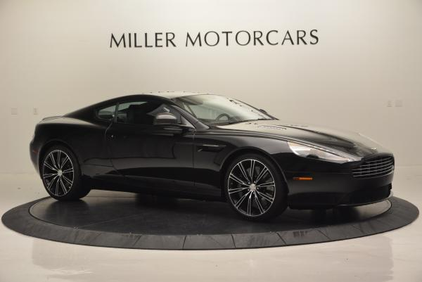 Used 2015 Aston Martin DB9 Carbon Edition for sale Sold at Alfa Romeo of Westport in Westport CT 06880 10