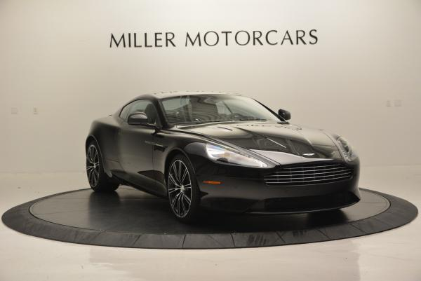 Used 2015 Aston Martin DB9 Carbon Edition for sale Sold at Alfa Romeo of Westport in Westport CT 06880 11