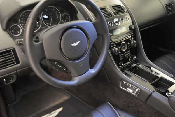 Used 2015 Aston Martin DB9 Carbon Edition for sale Sold at Alfa Romeo of Westport in Westport CT 06880 15