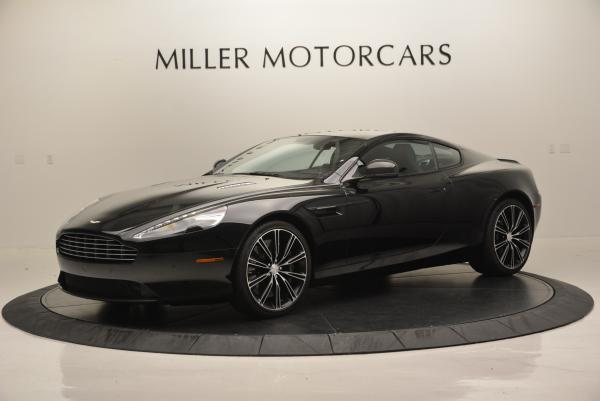 Used 2015 Aston Martin DB9 Carbon Edition for sale Sold at Alfa Romeo of Westport in Westport CT 06880 2