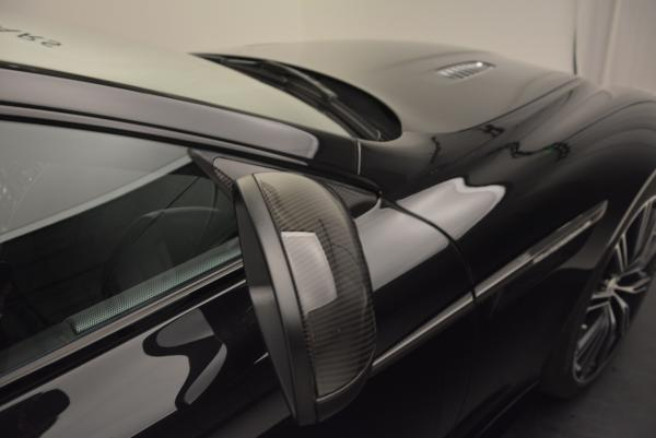 Used 2015 Aston Martin DB9 Carbon Edition for sale Sold at Alfa Romeo of Westport in Westport CT 06880 21