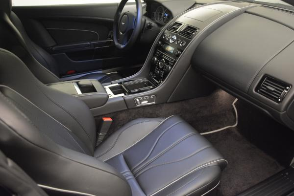 Used 2015 Aston Martin DB9 Carbon Edition for sale Sold at Alfa Romeo of Westport in Westport CT 06880 24