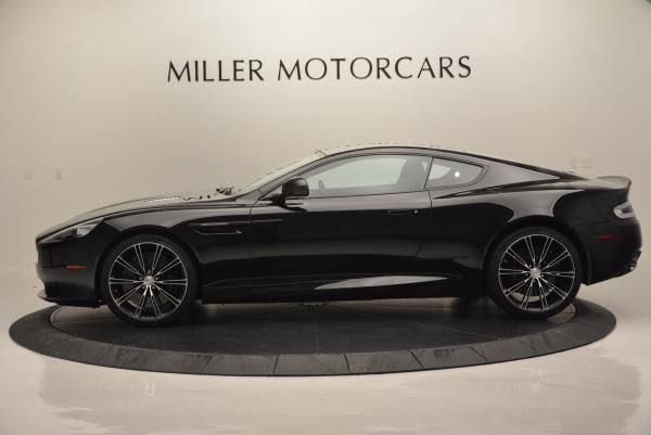 Used 2015 Aston Martin DB9 Carbon Edition for sale Sold at Alfa Romeo of Westport in Westport CT 06880 3