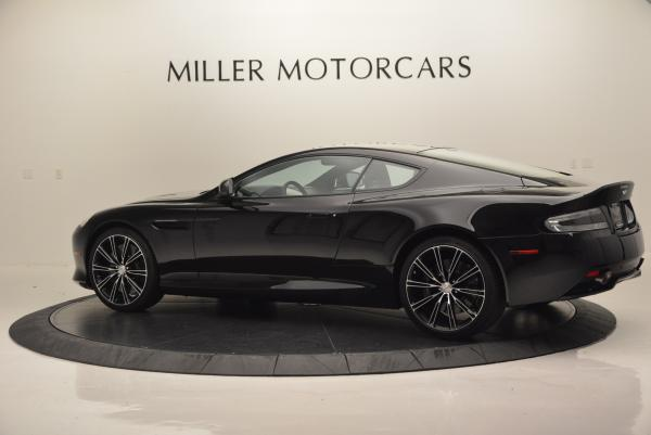Used 2015 Aston Martin DB9 Carbon Edition for sale Sold at Alfa Romeo of Westport in Westport CT 06880 4