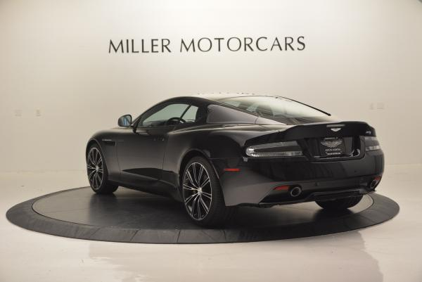 Used 2015 Aston Martin DB9 Carbon Edition for sale Sold at Alfa Romeo of Westport in Westport CT 06880 5