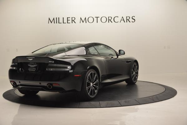 Used 2015 Aston Martin DB9 Carbon Edition for sale Sold at Alfa Romeo of Westport in Westport CT 06880 7