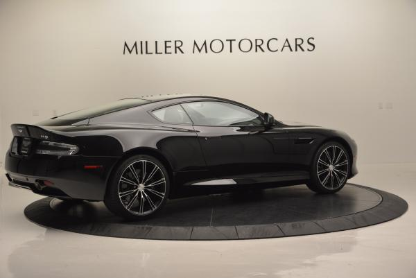 Used 2015 Aston Martin DB9 Carbon Edition for sale Sold at Alfa Romeo of Westport in Westport CT 06880 8