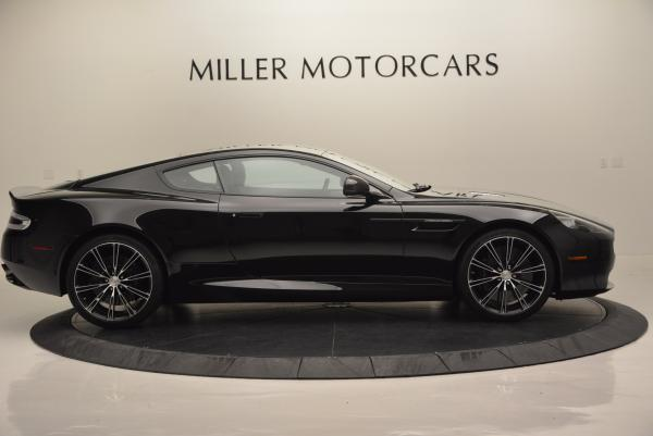 Used 2015 Aston Martin DB9 Carbon Edition for sale Sold at Alfa Romeo of Westport in Westport CT 06880 9