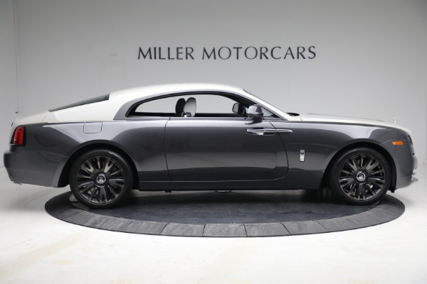 Used 2020 Rolls-Royce Wraith for sale Call for price at Alfa Romeo of Westport in Westport CT 06880 10