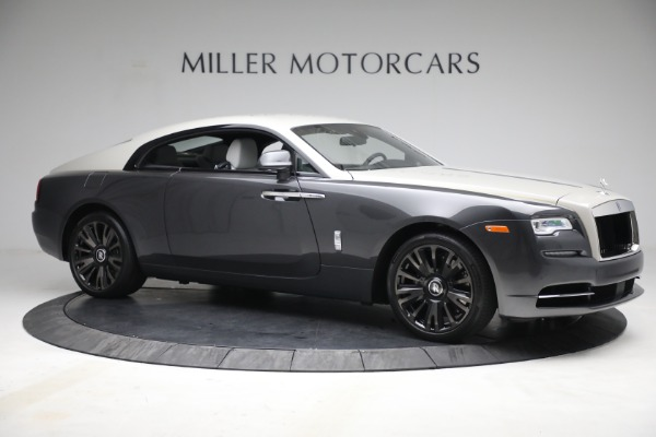 Used 2020 Rolls-Royce Wraith for sale Call for price at Alfa Romeo of Westport in Westport CT 06880 11