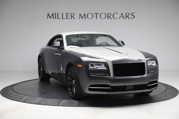 Used 2020 Rolls-Royce Wraith for sale Call for price at Alfa Romeo of Westport in Westport CT 06880 13