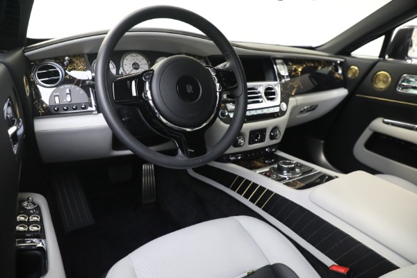 Used 2020 Rolls-Royce Wraith for sale Call for price at Alfa Romeo of Westport in Westport CT 06880 14