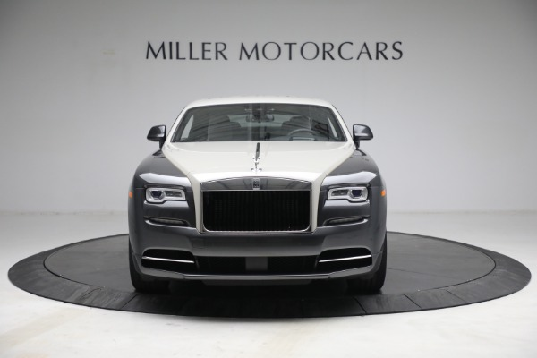Used 2020 Rolls-Royce Wraith for sale Call for price at Alfa Romeo of Westport in Westport CT 06880 2
