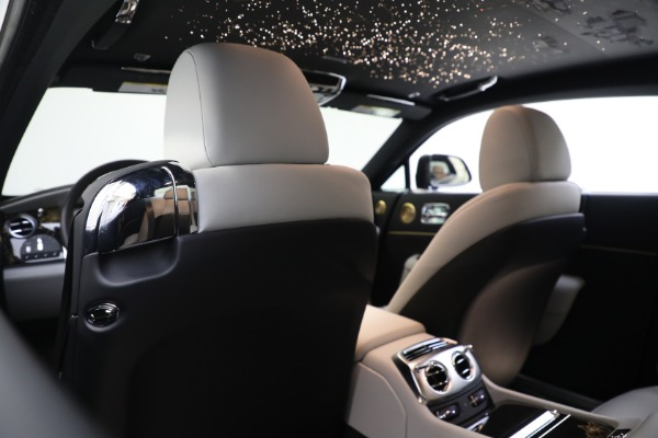 Used 2020 Rolls-Royce Wraith for sale Call for price at Alfa Romeo of Westport in Westport CT 06880 22