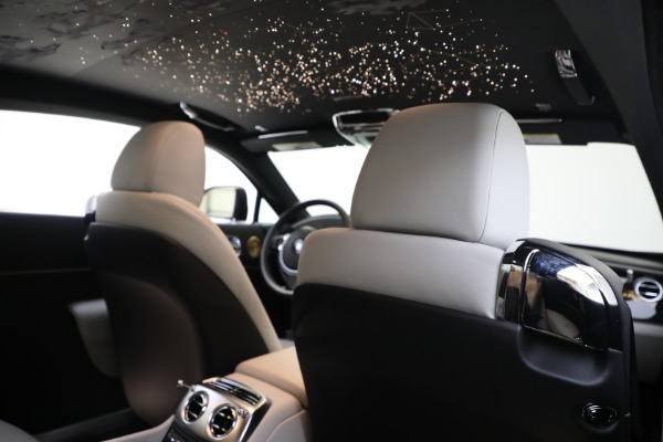 Used 2020 Rolls-Royce Wraith for sale Call for price at Alfa Romeo of Westport in Westport CT 06880 23