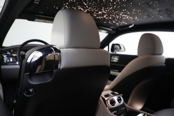 Used 2020 Rolls-Royce Wraith for sale Call for price at Alfa Romeo of Westport in Westport CT 06880 24