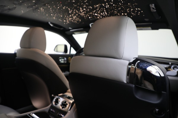 Used 2020 Rolls-Royce Wraith for sale Call for price at Alfa Romeo of Westport in Westport CT 06880 25