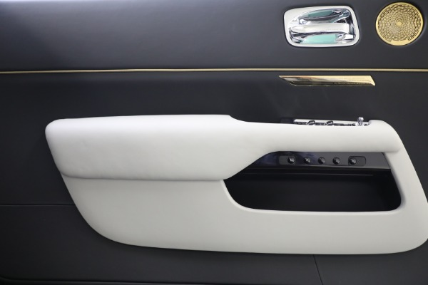 Used 2020 Rolls-Royce Wraith for sale Call for price at Alfa Romeo of Westport in Westport CT 06880 28