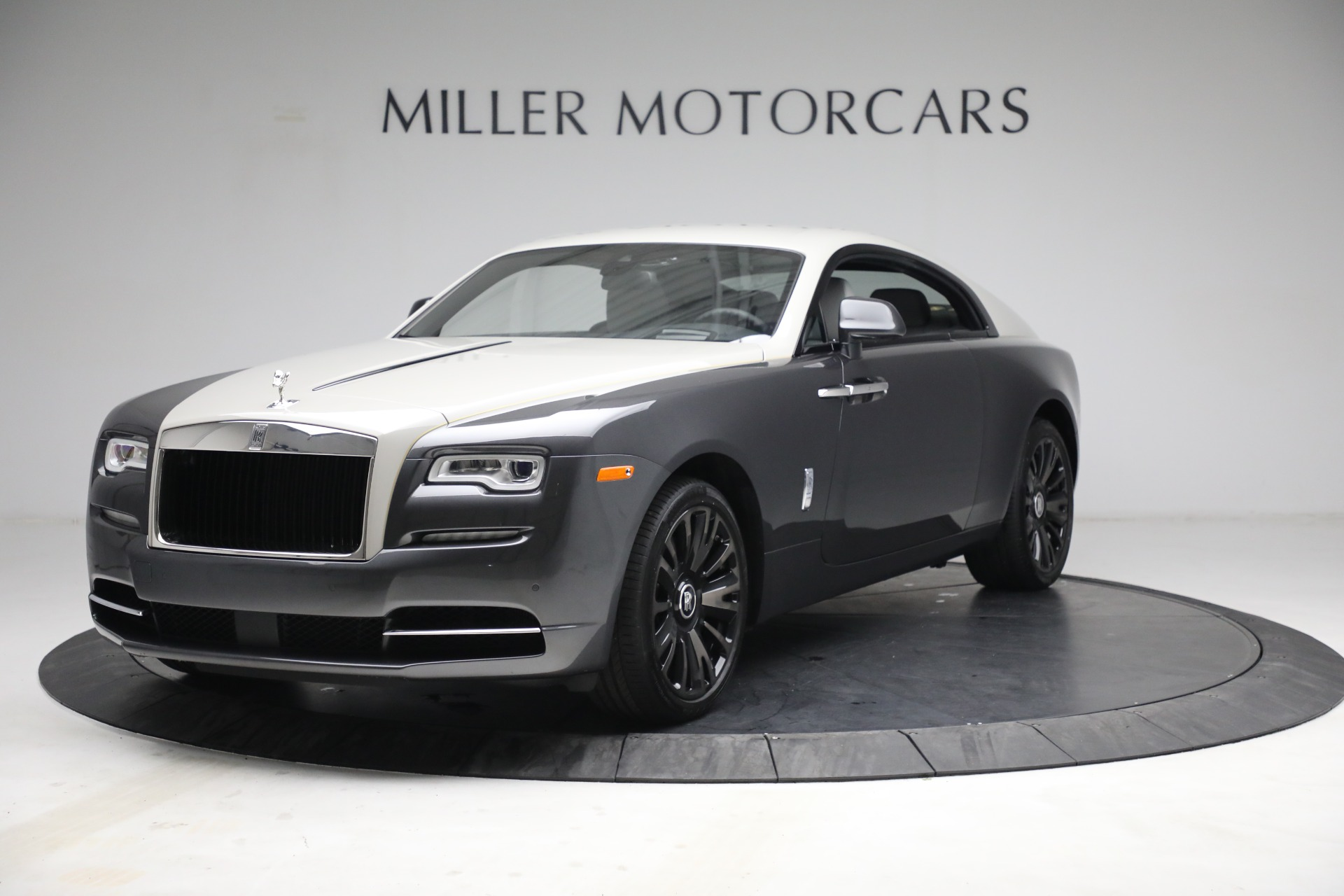 Used 2020 Rolls-Royce Wraith for sale Call for price at Alfa Romeo of Westport in Westport CT 06880 1