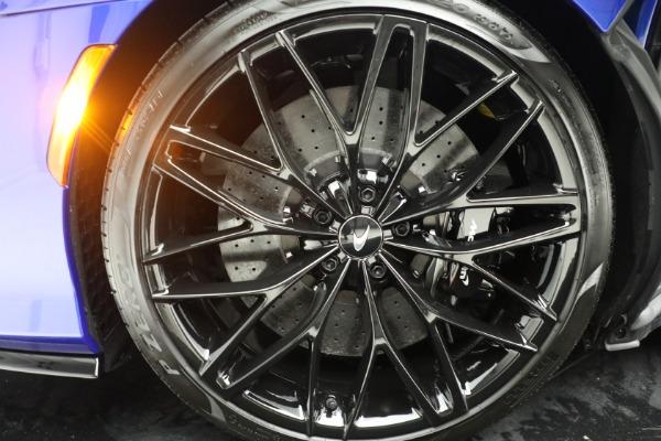 New 2022 McLaren GT Luxe for sale $228,080 at Alfa Romeo of Westport in Westport CT 06880 16