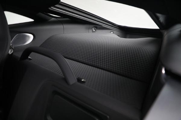 New 2022 McLaren GT Luxe for sale $228,080 at Alfa Romeo of Westport in Westport CT 06880 19