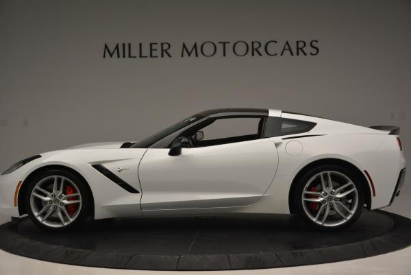 Used 2014 Chevrolet Corvette Stingray Z51 for sale Sold at Alfa Romeo of Westport in Westport CT 06880 5