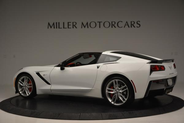 Used 2014 Chevrolet Corvette Stingray Z51 for sale Sold at Alfa Romeo of Westport in Westport CT 06880 7