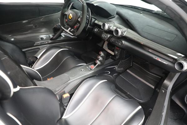 Used 2014 Ferrari LaFerrari for sale Call for price at Alfa Romeo of Westport in Westport CT 06880 19