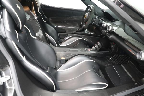 Used 2014 Ferrari LaFerrari for sale Call for price at Alfa Romeo of Westport in Westport CT 06880 20