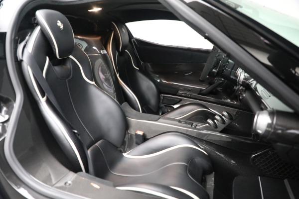 Used 2014 Ferrari LaFerrari for sale Call for price at Alfa Romeo of Westport in Westport CT 06880 21
