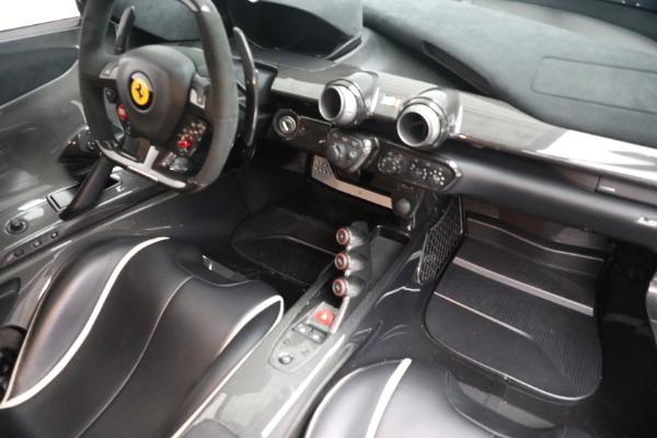 Used 2014 Ferrari LaFerrari for sale Call for price at Alfa Romeo of Westport in Westport CT 06880 23