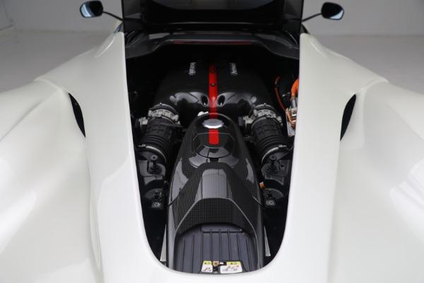 Used 2014 Ferrari LaFerrari for sale Call for price at Alfa Romeo of Westport in Westport CT 06880 26