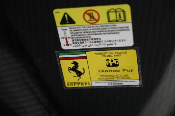 Used 2014 Ferrari LaFerrari for sale Call for price at Alfa Romeo of Westport in Westport CT 06880 28
