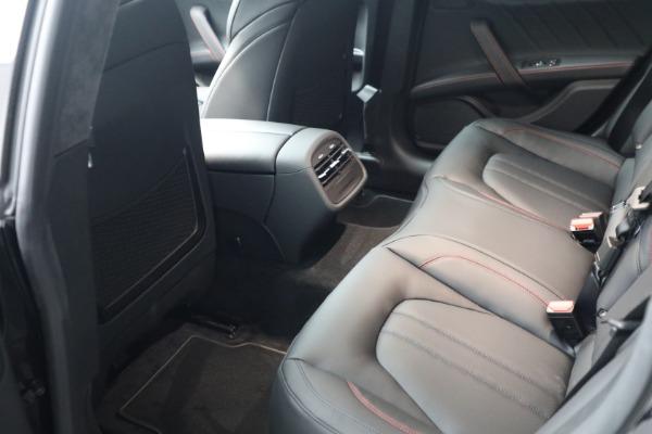New 2022 Maserati Ghibli Modena Q4 for sale $103,855 at Alfa Romeo of Westport in Westport CT 06880 16