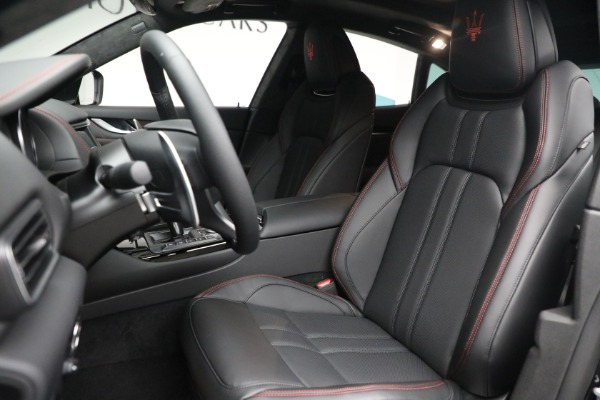 New 2022 Maserati Levante GT for sale Sold at Alfa Romeo of Westport in Westport CT 06880 15