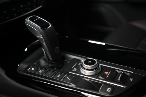 New 2022 Maserati Levante GT for sale Sold at Alfa Romeo of Westport in Westport CT 06880 18