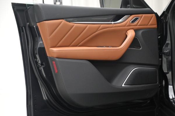 New 2022 Maserati Levante Modena for sale $104,545 at Alfa Romeo of Westport in Westport CT 06880 20