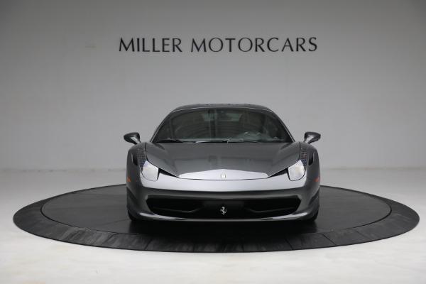 Used 2011 Ferrari 458 Italia for sale $229,900 at Alfa Romeo of Westport in Westport CT 06880 12