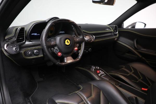 Used 2011 Ferrari 458 Italia for sale $229,900 at Alfa Romeo of Westport in Westport CT 06880 13