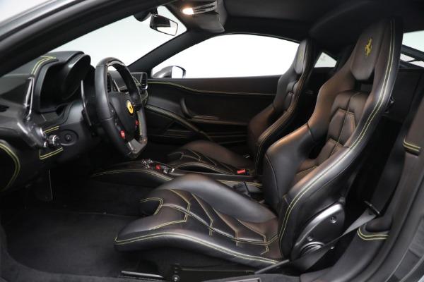Used 2011 Ferrari 458 Italia for sale $229,900 at Alfa Romeo of Westport in Westport CT 06880 14