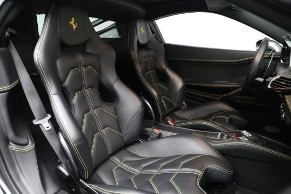 Used 2011 Ferrari 458 Italia for sale $229,900 at Alfa Romeo of Westport in Westport CT 06880 19