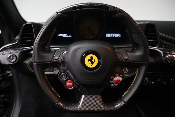 Used 2011 Ferrari 458 Italia for sale $229,900 at Alfa Romeo of Westport in Westport CT 06880 20